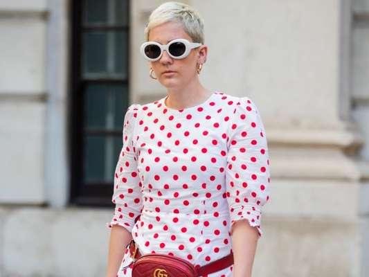 Inspire-se nas estampas que já são tendência para os looks de verão!