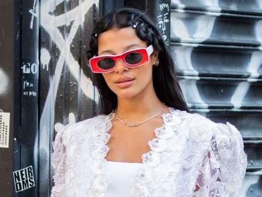 Tendência de verão: 5 modelos de óculos de sol que as fashionistas estão amando usar para apostar na estação. Veja fotos!