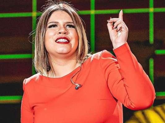 Novo corpo, dieta, namoro e gravidez marcam ano de Marília Mendonça