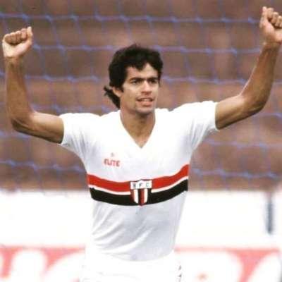 Raí - Botafogo (Ribeirão Preto) - O 'terror do Morumbi' jogou o torneio em 1983 pelo Botafogo de Ribeirão Preto antes de fazer história pelo São Paulo
