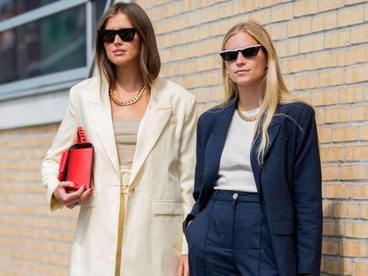 Veja as dicas de styling para deixar os looks com alfaiataria mais estilosos!