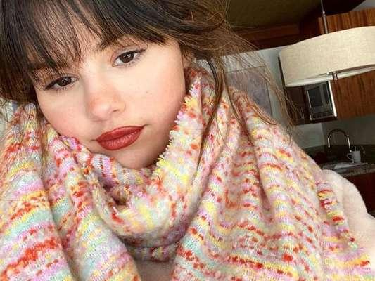 Selena Gomez quer voltar a atuar, mas não passou nos últimos testes