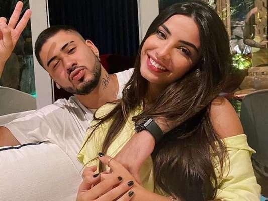Kevinho e Gabriela Versiani estão namorando!