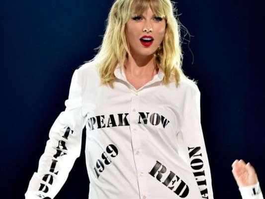 """""""Miss Americana"""": documentário de Taylor Swift pela Netflix ganha primeiro trailer"""