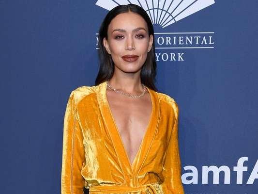 Moda de luxo! Office look bombou nos looks das famosas no Baile da amfAR nesta quarta-feira, dia 05 de fevereiro de 2020