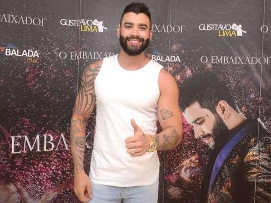 Gusttavo Lima contou que fez nove shows em cinco dias no Carnaval 2020