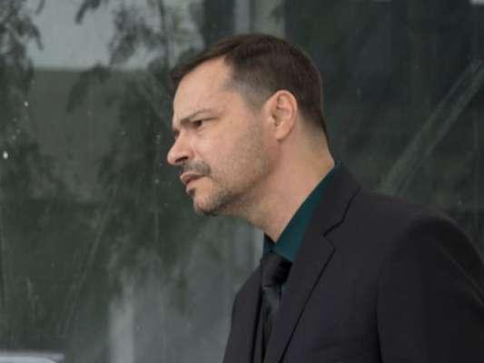 Na novela 'Amor Sem Igual', Poderosa (Day Mesquita) surpreende Bernardo (Heitor Martinez) ao arrancar sua máscara e ele exige que ela não apareça mais no seu caminho no capítulo de quinta-feira, 5 de março de 2020