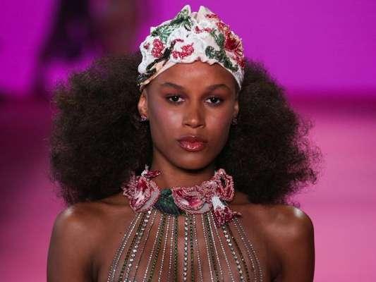 Por causa do coronavírus, o São Paulo Fashion Week foi cancelado