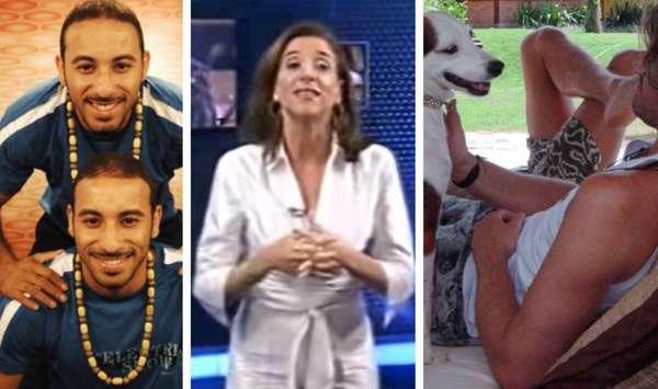 'BBB' - O 'Big Brother Brasil' chega à sua 20ª edição em 21 de janeiro de 2020. Relembre a seguir momentos marcantes e curiosos que foram ao ar no programa e muitos fãs já se esqueceram.