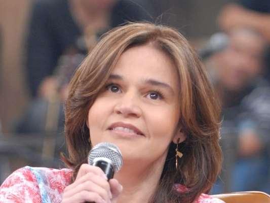 Claudia Rodrigues prepara live nesse período de quarentena em seu canal oficial de youtube, conta ao Purepeople sua empresária
