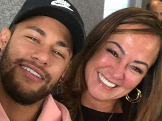 Mãe de Neymar, Nadine Gonçalves coloca fim em namoro com Tiago Ramos