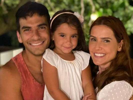 Deborah Secco relata crise de choro com Maria Flor em brincadeira. Saiba motivo em vídeo nesta quinta-feira, dia 02 de julho de 2020