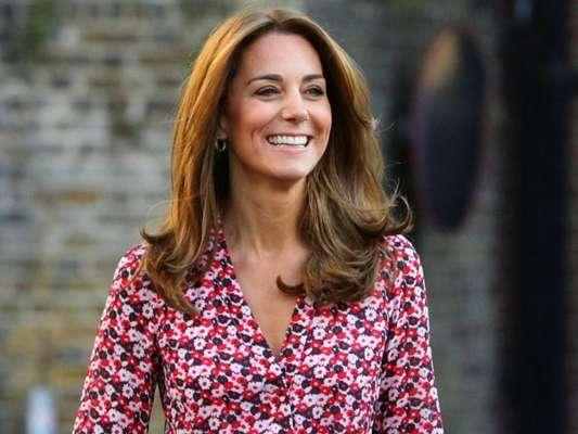 Kate Middleton entrega reação de George à competição curiosa dos filhos. Veja mais em matéria nesta terça-feira, dia 07 de julho de 2020