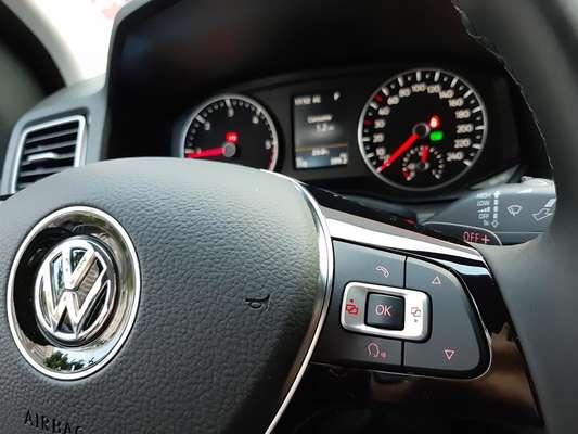 Volkswagen Amarok Highline 3.0 V6 TDI 4Motion.
