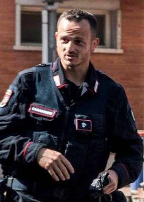 Vittorio Iacovacci faleceu durante ataque a tiros nesta segunda