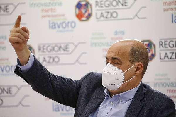 Nicola Zingaretti afirmou que irá deixar a liderança do partido