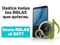 ROLAS al 8877