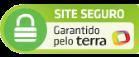 Site Seguro - Gatantido pelo Terra
