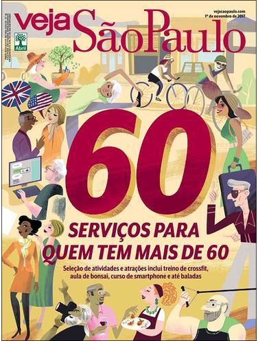 Revista Veja São Paulo