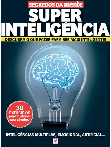 Revista Segredos da mente