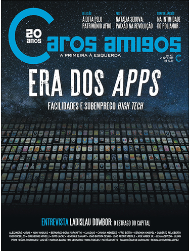 Revista Era dos apps