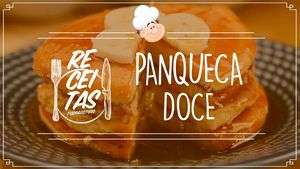 Panqueca doce