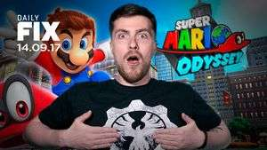 Segredo de Super Mario é revelado, Doom e Wolfenstein no Switch - IGN Daily Fix