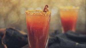Chef James: Tequila Bloody Mary