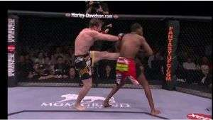 UFC 152: Jones vs Belftort