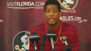 Florida State Suspends Winston for Entire Game