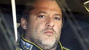 Tony Stewart Will Not Face Charges in Crash