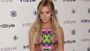 Ashley Tisdale Gets a New Look!