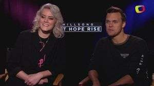 Hillsong-Let hope rise: Una experiencia religiosa musical