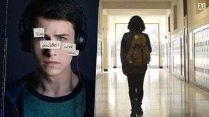 ¿Vemos o no 13 Reasons Why?